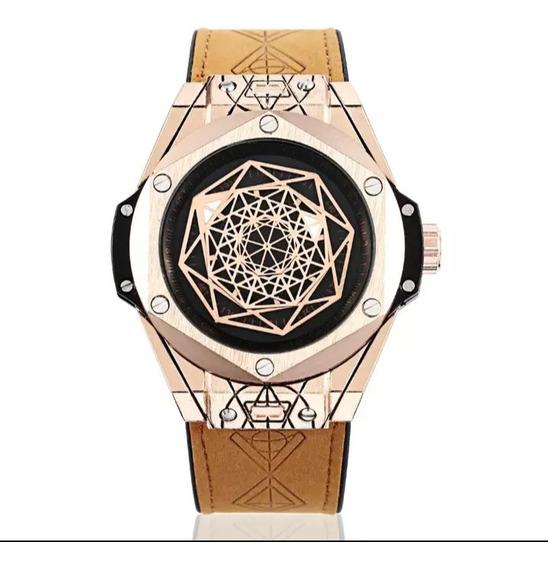 Relógio Kimsdun Casual