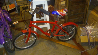 Bicicleta Infantil Rodado 14