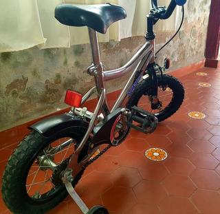 Bicicleta Viper Rodado 12