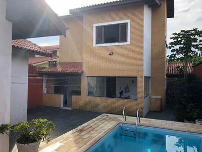 Vendo Casa Com Piscina Itanhaém Bal Gaivota Litoral Sul D Sp