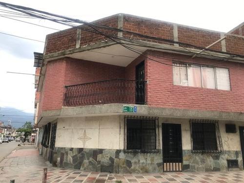 Casa En Alquiler Central Cali Santa Elena