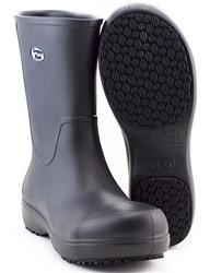 Bota Acqua Foot Bico Composite Hospitalar,acougue,padaria,,
