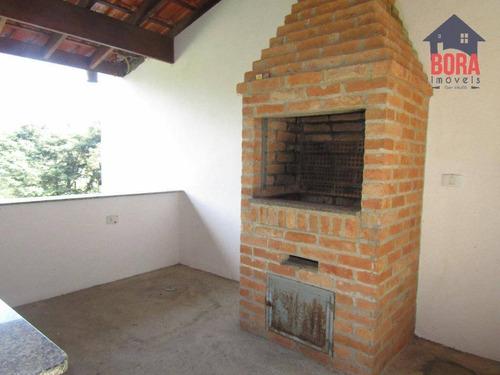 Chácara Para Financiamento Em Mairiporã  1200 M² Por R$ 550.000 - Rio Acima - Mairiporã/sp - Ch0376