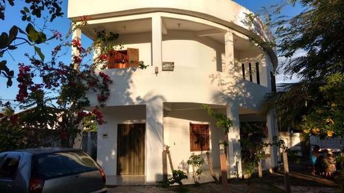 Casa Em Enseada Dos Corais, Cabo De Santo Agostinho/pe De 0m² 4 Quartos Para Locação R$ 2.000,00/mes - Ca965924