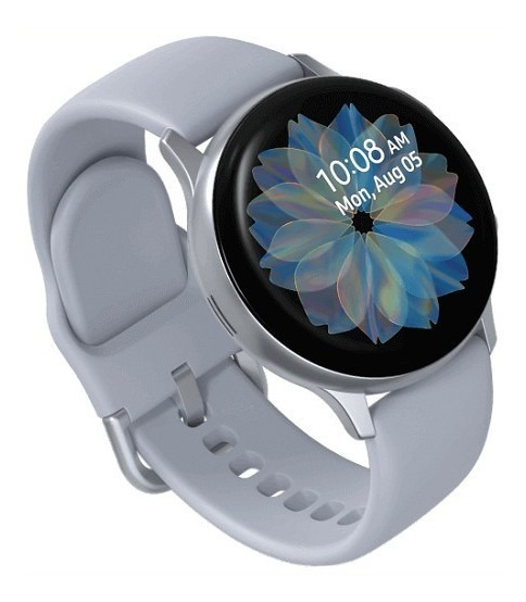 Reloj Smart Samsung Galaxy Watch Active 2 R820 44mm Nuevo