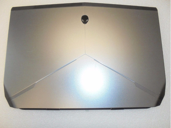 Tampa Traseira Do Lcd Dell Alienware 15 - Pn:tnntk - Usada