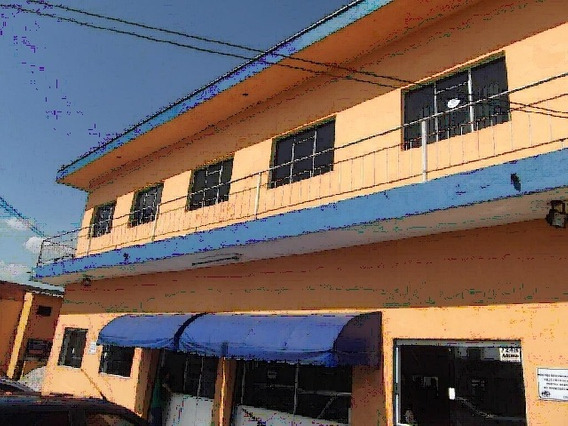 Comercial Para Aluguel, 0 Dormitórios, Brás Cubas - Mogi Das Cruzes - 914