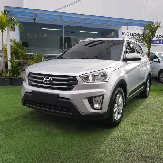Hyundai Creta 2017 $12999