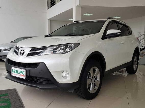 Toyota Rav4 2.0 4x2 16v Automatico