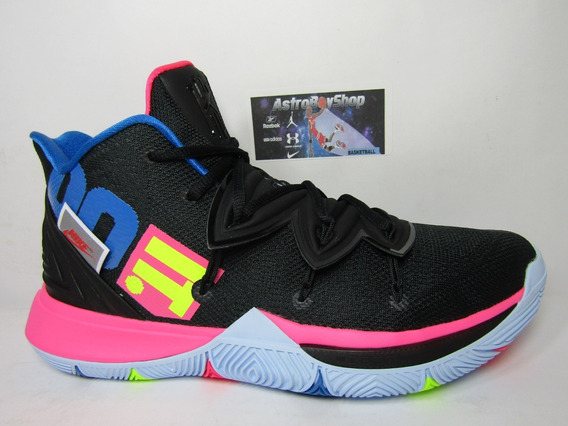 Kyrie Irving 5 Just Do It Edition (27 Mex) Astroboyshop