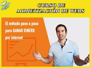 Monetiza Tu Pasión Genera 24/7 - Version 2. Javier Elices
