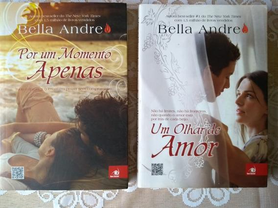 Promoção : 2 Livros De Bella Andre Por 24,99 Reais