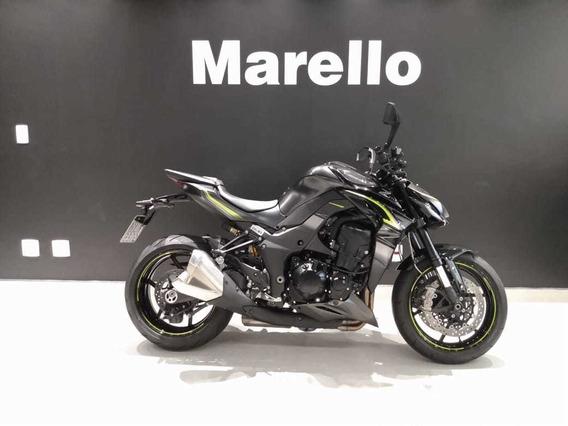 Kawasaki Z1000 R Edition G