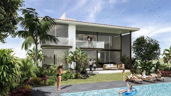 Venta Casa Nueva Club De Golf Paraíso Country Club