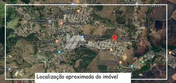 Rua Eduardo Magalhaes Valadares, Capim Branco, Capim Branco - 424224