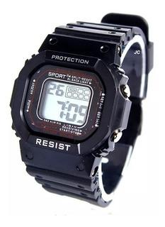 Reloj Sport Shock Unixes Relojes Para Dama Y Caballero