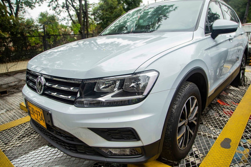 Volkswagen Tiguan All Space 1.4cc At