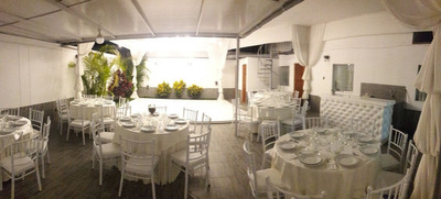 Alquilo Casa Para Eventos En San Borja