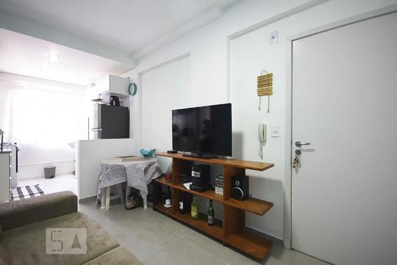 Apartamento No 4º Andar Com 2 Dormitórios E 1 Garagem - Id: 892969341 - 269341