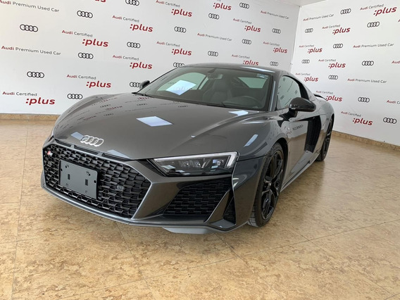 Audi R8 2020 R8 V10 Performance