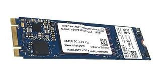 Intel Optane - Módulo De Memoria (16 Gb, M.2, 80 Mm, Pcie 3.