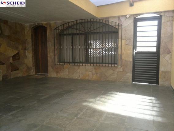 Sobrado 3 Dormitórios Próximo Ao Bolsão De Interlagos - Mr51546