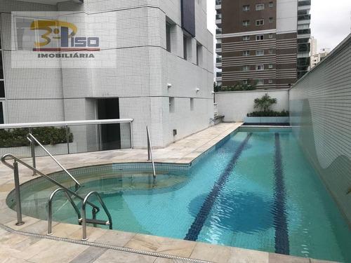 Imagem 1 de 15 de Apartamento Em Vila Regente Feijó  -  São Paulo - 1201