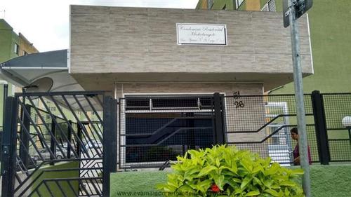 Imagem 1 de 18 de Apartamentos À Venda  Em São Paulo/sp - Compre O Seu Apartamentos Aqui! - 1409976
