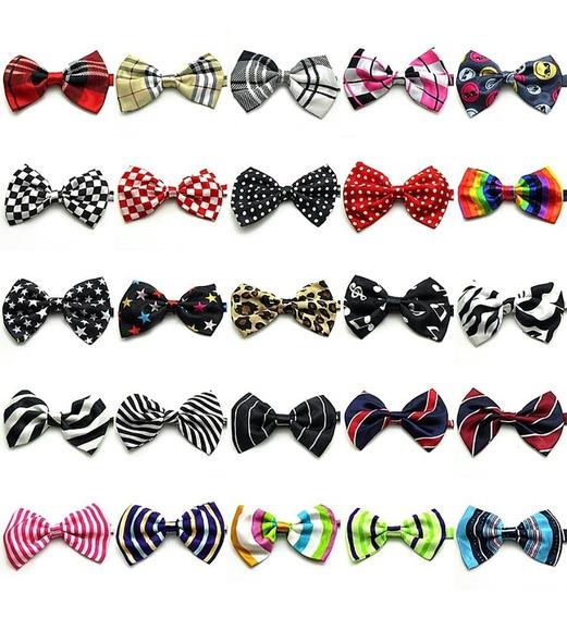 12 Moño Corbatas Para Niños Diferentes Modelos Al Azar