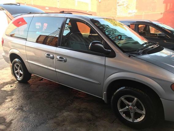 Chrysler Town & Country Lx 3.3l V6