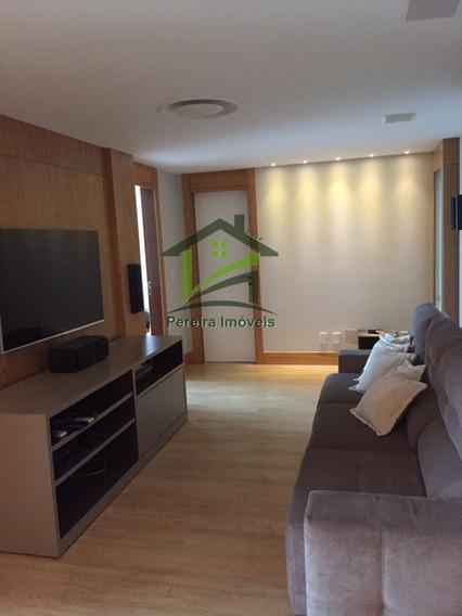 Apartamento A Venda No Bairro Praia De Itaparica Em Vila - 334-15539