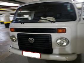 Volkswagen Kombi Furgão 2013/2014 Com 41.000 Km Muito Nova