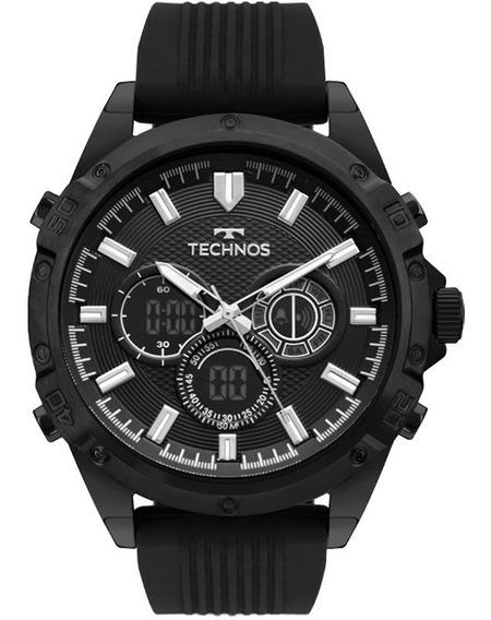 Relógio Technos Masculino Bj3814ac/8p