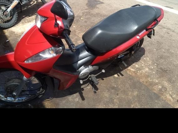 Honda Moto Biz Honda