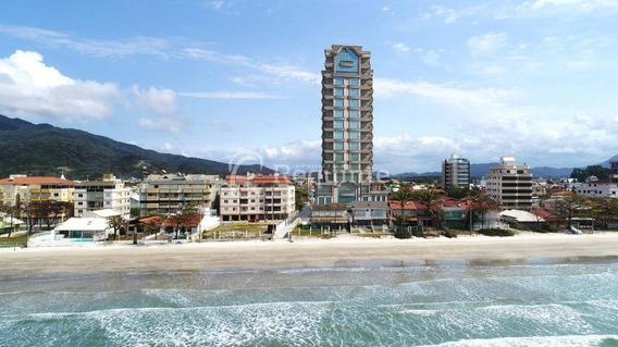 Apartamento Com 4 Suítes Frente Mar Em Porto Belo - 1370