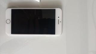 iPhone 7 32gb Branco Com Prata