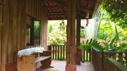 Alquilo Cabaña En Ambiente Muy Natural