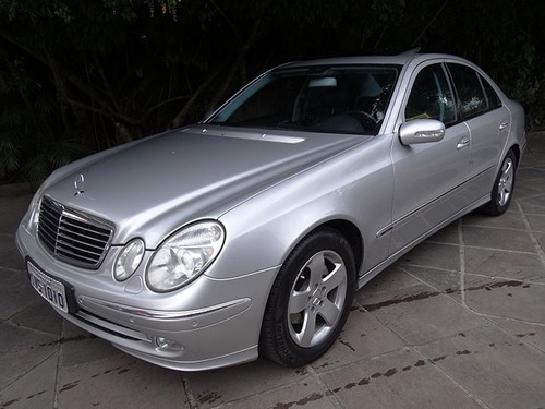 Mercedes Classe 320
