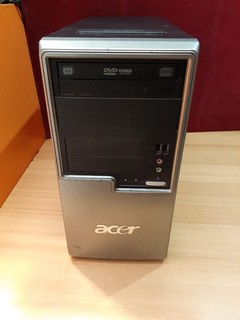 Gabinete Dual Core - 2 Gb - 160 Gb -windows 7