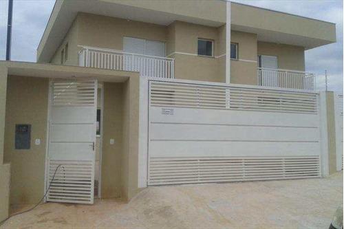 Imagem 1 de 30 de Casa Com 3 Dorms, Portais (polvilho), Cajamar - R$ 450.000,00, 120m² - Codigo: 220500 - V220500