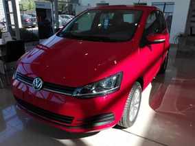 Volkswagen Fox 1.6 Connect My18 Manual Financiacion Tasa 0%
