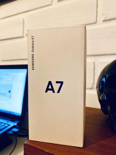 Samsung A7 128gb
