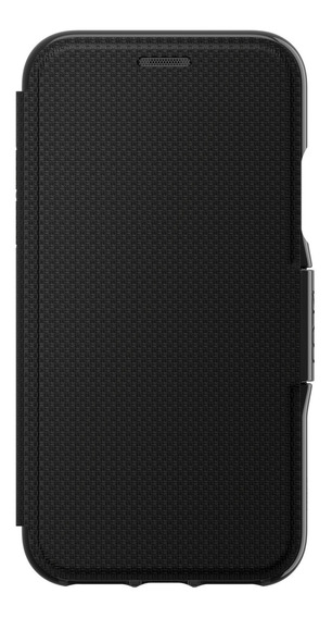 Funda Gear4 Oxford Para iPhone X/xs Negro