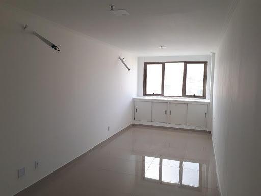 R$ 900,00 - Sala Toda Reformada No Punto Offices - Localização Privilegiada - 27 M² - Vaga De Garagem - Sa0094
