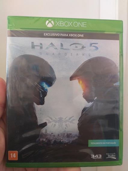 Jogo One Halo 5 Guardians