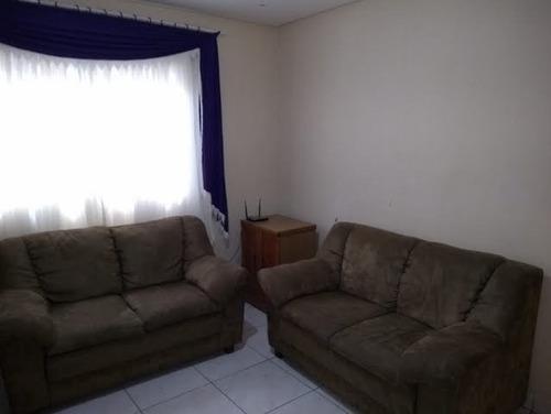 Imagem 1 de 14 de Casa Sobrado Para Venda, 3 Dormitório(s) - 10155