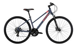 Bicicleta Haro Bridgeport Dama R28 Entrega Gratis Cap./gba.