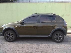 Renault Sandero Stepway 1.6 16v Hi-flex Aut. 5p 2014