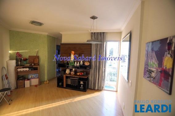 Apartamento - Jardim Marajoara - Sp - 540771