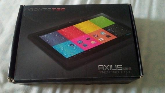 Tablet Prontotec Axius 7 Para Reparar